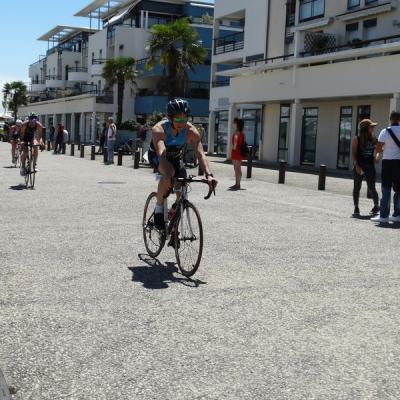 F. Mères + Tri La Rochelle 100