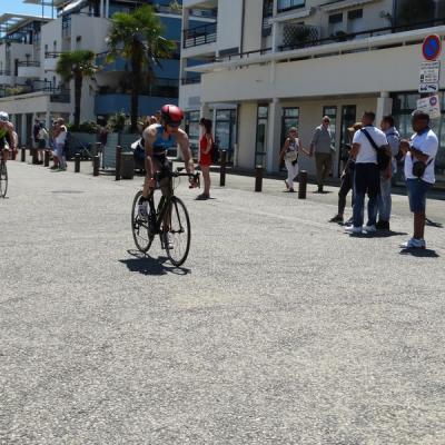 F. Mères + Tri La Rochelle 101