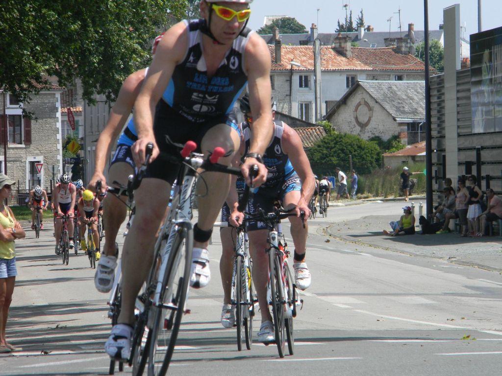 Fontenay vélo