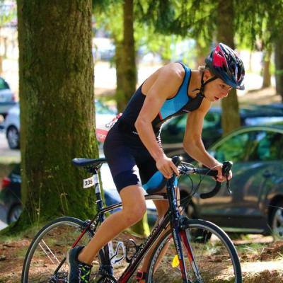 Triathlon XS Saint Pardoux