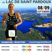 Triathlon & swimrun de Saint Pardoux