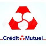 Logo Crédit Mutuel 160px