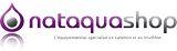 Logo Nataquashop 160px